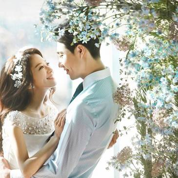 上海婚紗攝影工作室