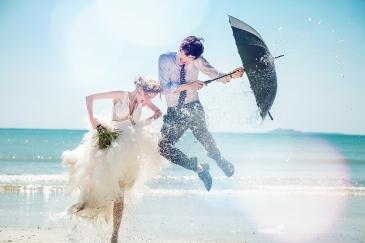 高雄婚攝MAC推薦-三亞婚紗攝影工作室