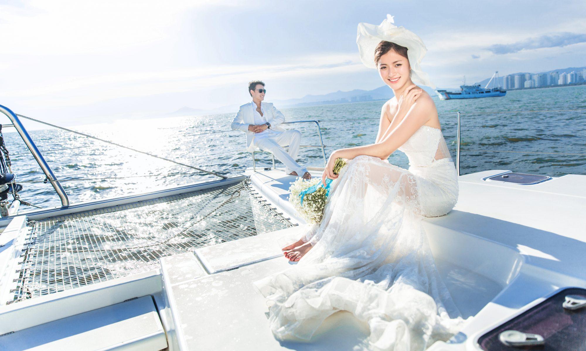 高雄OnlyArt婚紗攝影工作室-婚攝AMC